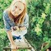 blondasss ;p  :: Wspomnienia bolą gdy się zrozumie że najbliższa twemu sercu osoba cię kiedyś okłamała m&