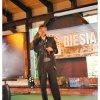17-18.08.2013 Krasiejów  ::  18.08.2013 Marek Biesiadny w Krasiejowie. Foto;K.Wawrz<br />ynek