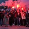 Świeto Niepodległości   :: Warszawa 11.11.2013
