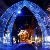 iluminacje świąteczne  ::
