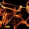 Smugi ogniste  :: piękna gra.....