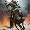 Rider  :: Moje życie jest ruiną - i jestem w pełni grzesznikiem, ale po części mędrcemA moi bogowie są fałszyw