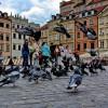 Na St. Mieście.   ::