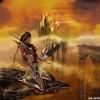 Burning Castle   :: Jak zniszoczny ja Jak moje serce bolące Uczucie miłości w nienawiści płonące ;(