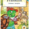 Franklin na odlocie :)  ::