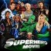 Avengers , X-men , Spider-Man ,Wszystko w jednym ! Super parodia :)  ::