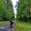 Koniec drogi...   :: Właściwie to droga biegnie dalej, az do Swisłoczy na Białorusi, ale dla mnie niestety tu się sk