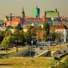 Pocztówka z Warszawy   ::