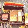 My everyday make up.  :: Cześć! Wiem, że miałam pokazać buty i komsetyki, ale niestety ani to ani to nie doszło :( Nie wiem c