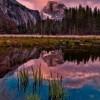 wodny krajobraz..  :: Położony w górach Kalifornii Park Narodowy Yosemite..życze wszystkim udanego weekendu