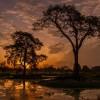 Kocham zachody słońca..  ::