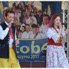14-15.08.2017 Tarnowskie Góry Strzybnica  :: 14-15.08.2017 Dni Strzybnicy-Piotr i Agnieszka Szefer.Fot.Marek Chabrzyk