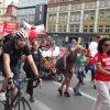 Marsz dla Jezusa.  :: Marsz dla Jezusa. Wrocław.