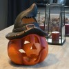 Halloween..  :: /W Polsce Halloween w dalszym ciągu budzi pewne kontrowersje. Wielu nie  podoba się dworowanie ze