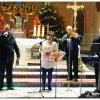 14.01.2018 Gierałtowice.  :: 14.01.2018 III Koncert Charytatywny w Gierałtowicach z udziałem Grupy Time. Fot.http://szkaplerznej.