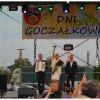 10.06.2018 Goczałkowice-Zdrój.  ::  10.06.2018 XXIII Dni Goczałkowic-Zdroju-Teresa Werner. Fot.Stefan Tkocz.
