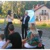 7.07.2018 Rybnik.  :: 7.07.2018 Festyn Rodzinny w Rybniku Orzepowicach-Leszek Filec. Fot.Andrzej Józe