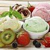 rozne lody z owocami :) zapraszam :)  ::