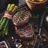 beef steak :)  ::