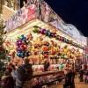 ..na jarmarku bożonarodzeniowym...już niedlugo święta...  ::