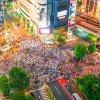 shibuya crossing-jak tu sie nie zgubić!!!  ::